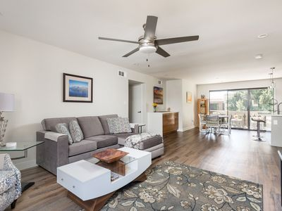 Photo for REMODELED OLD TOWN CONDO - WALK TO OLD TOWN with SHARED POOL!