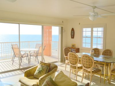 Photo for Beachfront Condo Rental