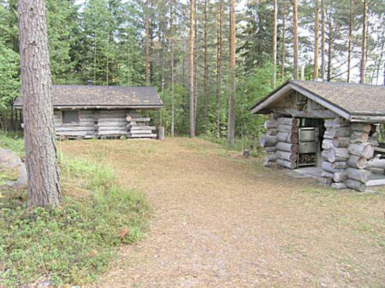 Vacation home Torvilahti  in Mäntyharju, Etelä   Savo   12 persons, 4 bedrooms