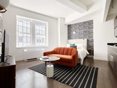 Photo for Gorgeous Studio in FiDi by Sonder