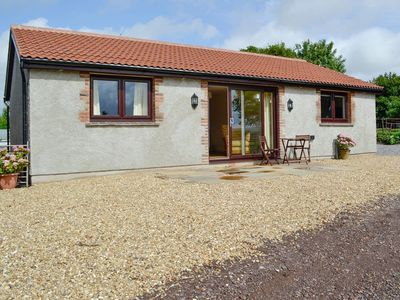 Photo for 1 bedroom accommodation in Priddy, near Wells