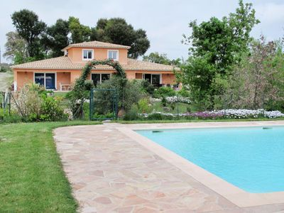 Photo for 3 bedroom Apartment, sleeps 8 in Casa Moza with WiFi
