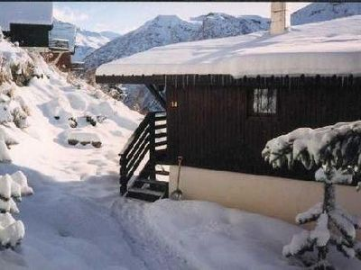 Photo for Comfortable self-catering small chalet