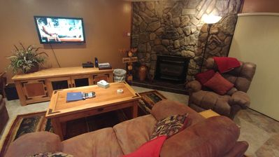 Photo for Awesome Ski-in Condo -- Forget the Car!   1st floor unit!