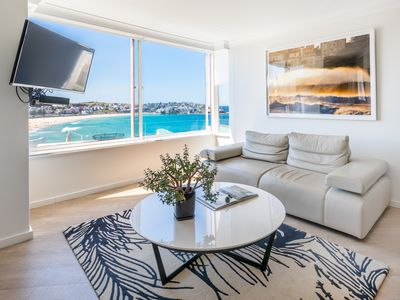 Photo for A World famous Bondi Beach lifestyle is yours for the taking
