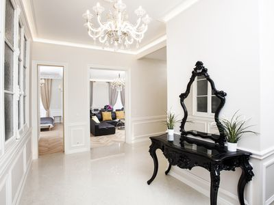 Photo for CHAMPS ELYSEES - 5BR / 4BA - 200 m2 - Golden Triangle - luxurious and spacious