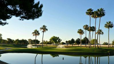 Photo for Very Nice Home!!!, Spring Training, Minutes Away & Private Golf,Golf,Golf