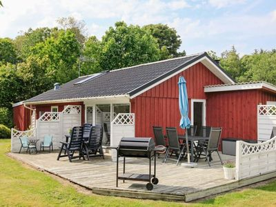Photo for Vacation home Sæby in Frederikshavn - 5 persons, 2 bedrooms