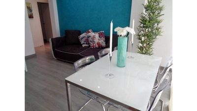 Photo for Tourist apartment in Torre Del Mar