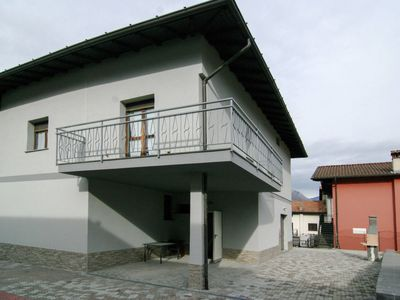 Photo for Apartment Giulia (CCO466) in Colico - 4 persons, 1 bedrooms