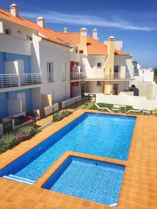 Photo for Surf Paradise Apartment Baleal Beach