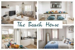 Photo for The Beach House -  a cottage that sleeps 6 guests  in 3 bedrooms