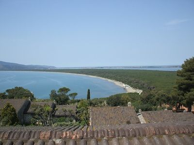 Photo for 2BR House Vacation Rental in Ansedonia(Gr), Toscana