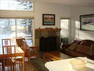 Photo for 3BR Townhome Vacation Rental in Sun Valley, Idaho