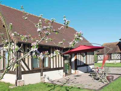 Photo for Apartment La Prairie  in Corbon, Normandy / Normandie - 3 persons