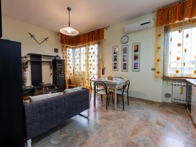 Photo for Holiday apartment Silvi Marina for 4 persons with 2 bedrooms - Holiday house