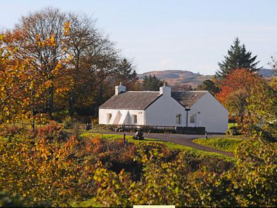 Photo for Connel Holiday Home, Sleeps 6 with WiFi