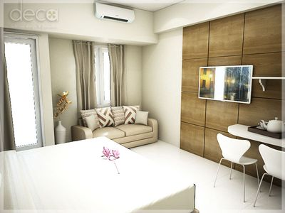 Photo for Cosmy Tanglin Apartment At Pakuwon Mall
