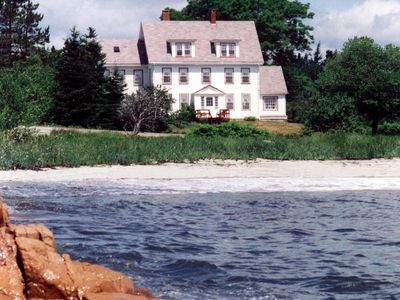 Photo for NEW! 'Sea Captain's Home' on Historic 200 Acres!