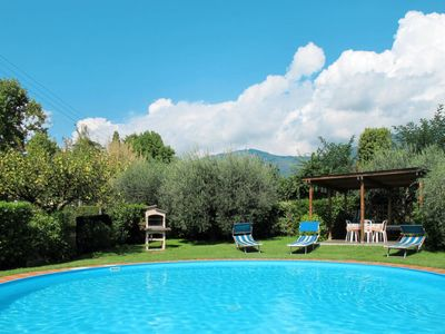Photo for Vacation home Agrifoglio (LUU300) in Lucca - 5 persons, 3 bedrooms