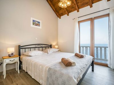 Photo for Vacation home Nina in Korčula/Prigradica - 4 persons, 2 bedrooms
