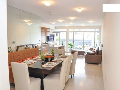 Photo for Modern, Beautifully Furnished & Equipped  Palermo, B.a.