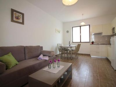 Photo for Apartment Poreč for 3 - 4 persons with 1 bedroom - Apartment in one or multi-family house