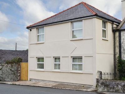 Photo for 4 bedroom property in Caernarfon. Pet friendly.
