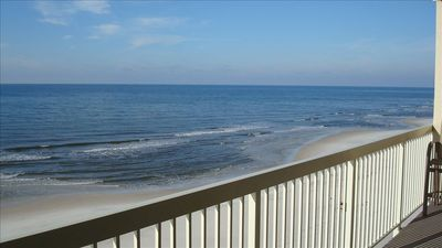 Photo for Celadon Beachfront 5th Floor 2 Bedroom + Bunk Room. Inquire for special rates!