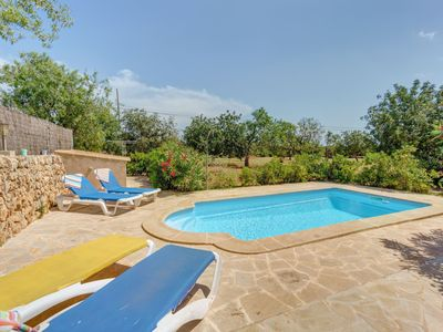 Photo for Country house with pool in the nature - Casa Ventura