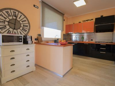 Photo for Vacation home Leisma in San Vincenzo - 8 persons, 4 bedrooms