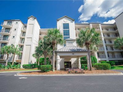 Photo for Captains Quarters C13: 3 BR / 3 BA condo in Pawleys Island, Sleeps 8