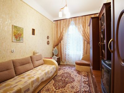 Photo for Comfortable apartment for rent