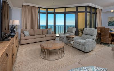 Photo for *Guest's Choice!* GULF FRONT 3 Bedroom at Phoenix West II