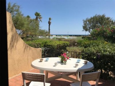Photo for House Port Leucate, 2 rooms, 4 persons