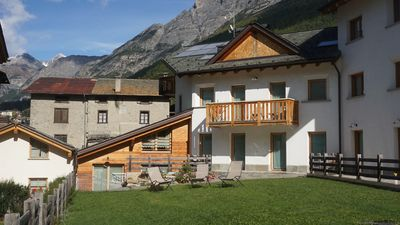 Photo for Chalet of the Maggiore departments near the ski slopes and a few steps from the center
