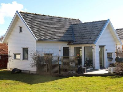 Photo for Vacation home Falkenberg in Falkenberg - 4 persons, 1 bedrooms