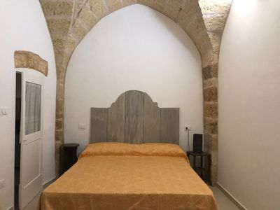Photo for Characteristic house in Salento in the Borgo