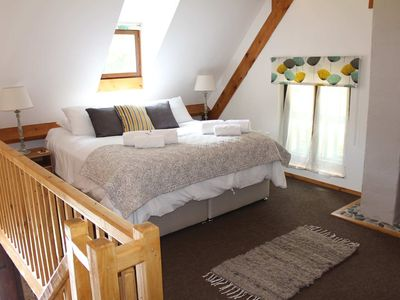 Photo for 1BR Cottage Vacation Rental in Campan, Occitanie