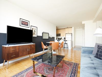Photo for Sonder   The Biltmore   Spacious 1BR + Kitchen