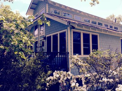 Takoma Bliss B&B is 7 miles (11 km) from the White House & the National Mall !