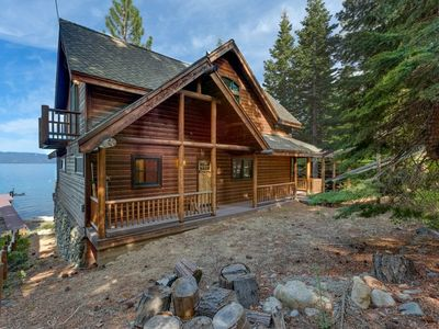 Photo for 2201 Cascade Road - Near Emerald Bay State Park