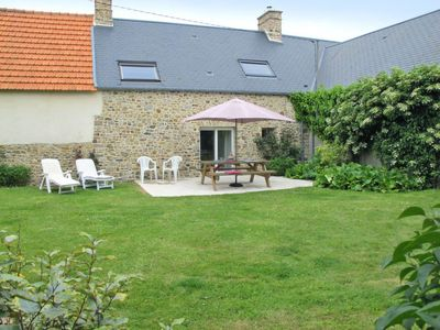 Photo for Vacation home La Salicorne (CEZ401) in Creances-Plage - 4 persons, 1 bedrooms