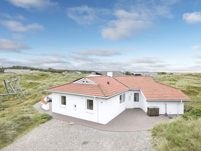 4 bedroom accommodation in Thisted