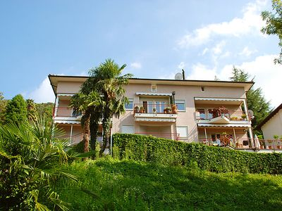 Photo for Apartment Cleopatra in Montagnola - 2 persons, 1 bedrooms