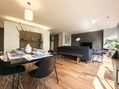 Photo for Amazing and spacious 3BR 3BA Apt. in Polanco