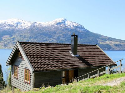Photo for 3BR House Vacation Rental in Tjoflot