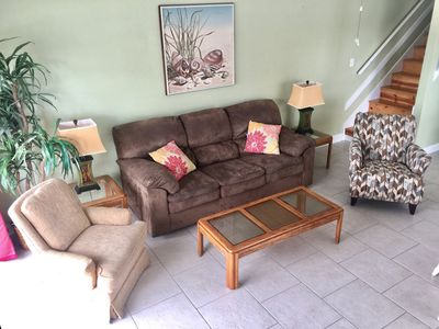 Photo for Economy! 3 Bedroom Duplex with Community Pool! | Book Now!