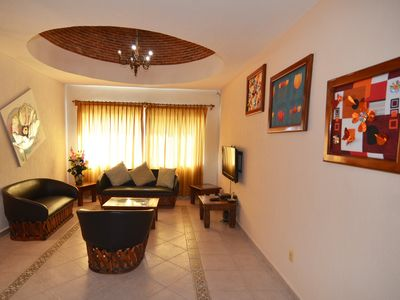 Photo for 2BR House Vacation Rental in Playa del Carmen