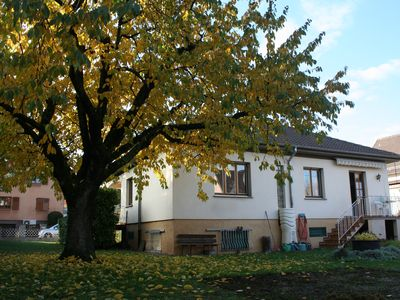 Photo for Comfortable house in the heart of Alsace